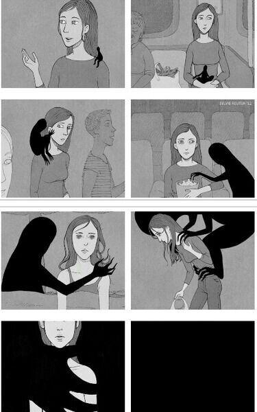 Tu psicólogo en Avilés Depresión
